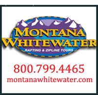 Montana Whitewater | Gardiner / Big Sky